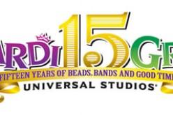 Beach Boys and John Stamos at Mardi Gras This weekend