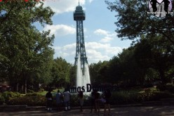 Park Review: Kings Dominion