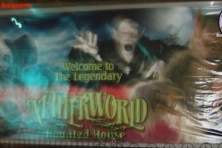 Bsquare's Big-Ass Haunt Report 2010 – Part 1: Netherworld, Atlanta GA