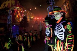 Time is running out for Haunt Season, more days added to HHN Pass