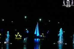 Seaworld posts details of Christmas event to website