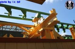 Cheetah Hunt construction update 11-22-10