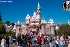 Disneyland: The Merriest Place On Earth