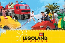 Legoland Florida: Recycling concrete to conserve the environment