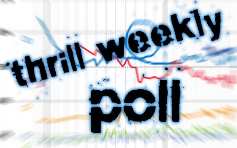 Thrill Weekly Poll-The Must See New Attractions