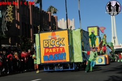 DHS's Block Party Bash & Epcot is ready for NYE