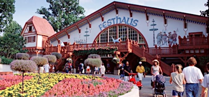 "Press Release: Busch Gardens Williamsburg participates in ""Demo Day"""
