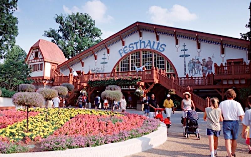 Captivating Busch Gardens VA Is The Best Damn Food Destination, Period.