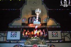 Christmas Town a Busch Gardens Experience