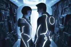 Tron: Legacy from a Theme Park Perspective