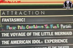 """Disney's Hollywood Studios unveils """"Countdown to Fun"""""""