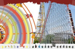 Cedar Point and K'Nex Team Up For Great Thrill Ride Build-Off