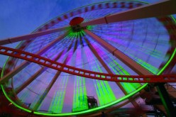 """Morey's Piers puts the """"fun"""" back in fundraising"""