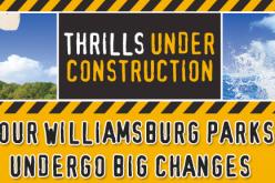 Details Emerge on Busch Gardens Williamsburgs 2012 Coaster