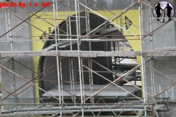 Cheetah Hunt Construction Update 2-22-11