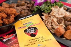 This weekend for Bands, Brew & BBQ: REO Speedwagon at Seaworld & The Commodores and The Pointer Sisters at Busch Gardens