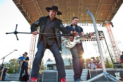 Montgomery Gentry kicks off Bands, Brew and BBQ at Busch Gardens Tampa