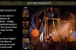"Halloween Horror Nights creates ""Immersive Environments"""