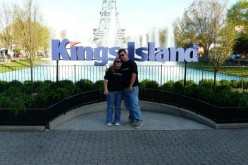 Park Review: Kings Island