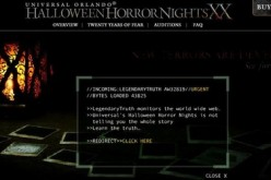 """Horror Nights brings back the """"Truth"""""""