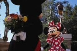 For the Love of Theme Parks, Happy Valentine's Day!