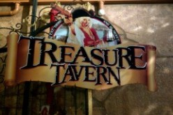 Keepers Tales-A trip to the Pirates Tavern