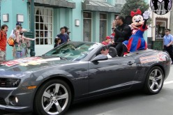 ESPN invades Disney Hollywood Studios