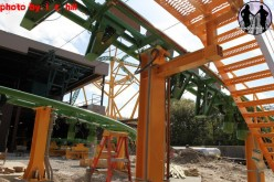 Cheetah Hunt Construction Update & Wrap-up of Bands, Brew & BBQ