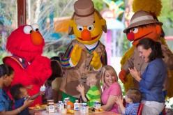Celebrate Big Bird's birthday at Busch Gardens