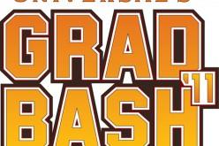 Grad Bash 2011 Line Up at Universal Orlando