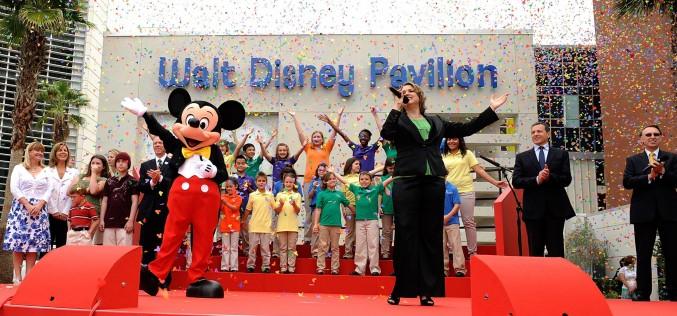 "Disney Pavilion at Florida Hospital for Children Opens and begins healing ""Magic"""
