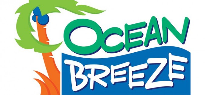 Ocean Breeze Waterpark announces new slides and expansion of children's area