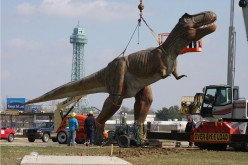 Cedar Point will bring Dinosaurs to life for 2012
