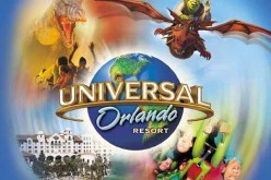A sneak peek inside Universal Orlando's new commercial, set to air Monday
