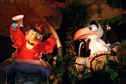 "Walt Disney World's Tiki Room to become ""Enchanted"" again"