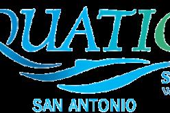 Get a sneak peek of Aquatica San Antonio before May 19th