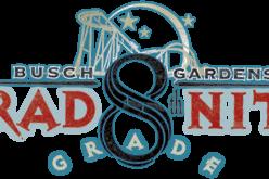 Busch Gardens Tampa to offer Grad Night in 2012