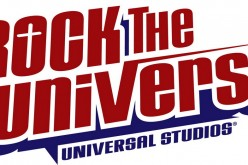 Tickets for Rock the Universe at Universal Studios now on sale