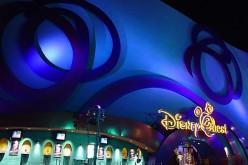Disney Quest-Part theme park, part museum