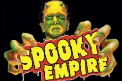 Spooky Empire Retro returns this weekend with huge reunions, celebrity panels and more!