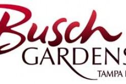 Busch Gardens Tampa announces 2012 events plus more