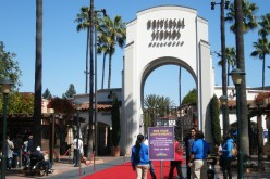 Universal Studios Hollywood – Transformers and More!