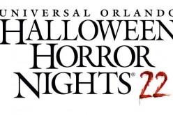 Universal Orlando releases Halloween Horror Nights 22 details
