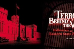Dance Party at Eastern State Penitentiary – Terror Behind The Walls