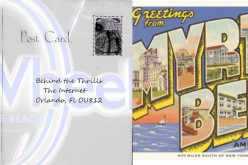 Keeper's Postcards-Part one:Myrtle Beach Skywheel takes guests to new heights