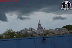 Magic Kingdom Construction update 8-15-12