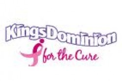 Special tickets and fundraisers allow guests help Kings Dominion find the cure