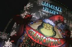 Grinchmas Shines Bright at Universal Studios Hollywood
