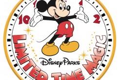Limited Time Magic: Winter Wonderland at Epcot and New Orleans Bayou Bash at Disneyland