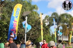 Just for Kids kicks off at SeaWorld Orlando with Imagination movers, Elmo and more!